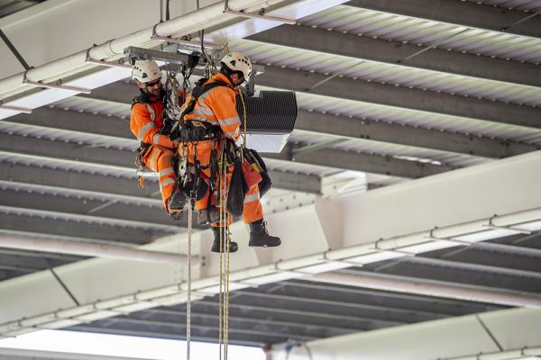 CAN IS RECRUITING ROPE ACCESS TECHNICIANS